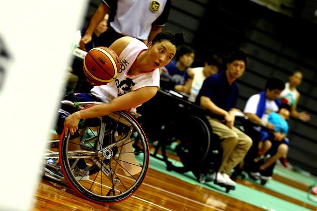 Photos: スポーツの世界