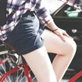 Photos: 自転車にのって