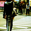 Photos: crossroad