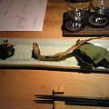 写真: 鯉のぼりになってほしいお魚