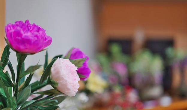 Photos: 花遊び展2-4