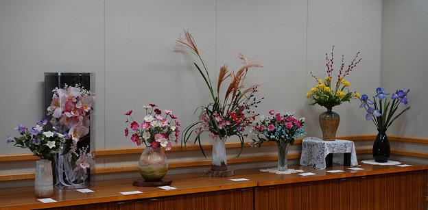 花遊び展2-5