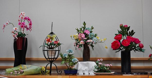 花遊び展3-1