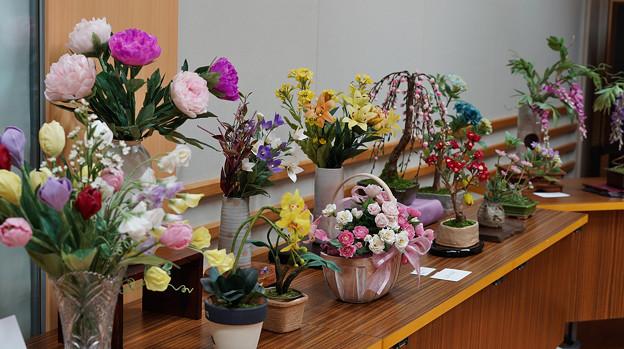 花遊び展 6-6
