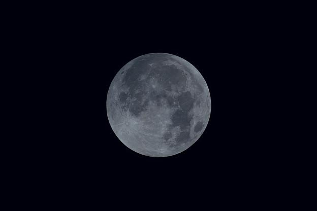 皆既月食1-1