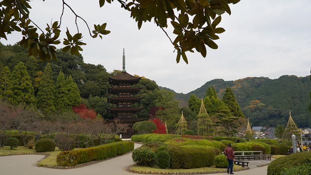 紅葉_香山公園1-4
