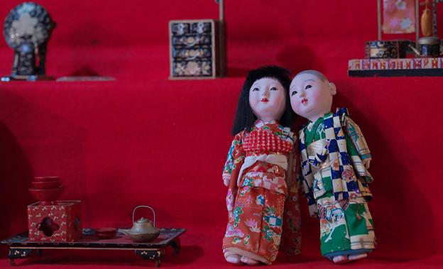萩古雛祭り4-2