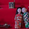 Photos: 萩古雛祭り4-2