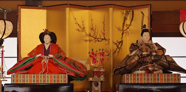 萩古雛祭り5-3