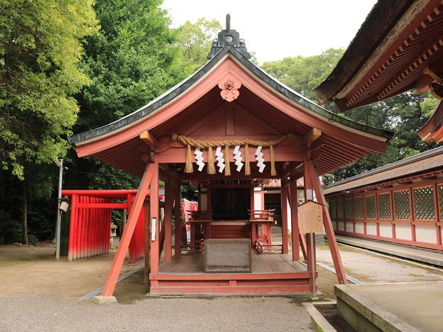 津島神社10