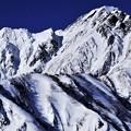 Photos: 遠見尾根からの五竜岳