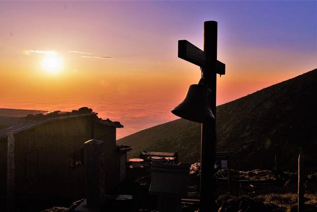 Photos: 南八ヶ岳 硫黄山荘