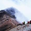 Photos: 秋の乗鞍岳