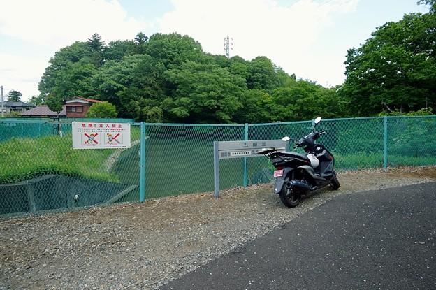 1710五郎池