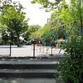 王禅寺中公園