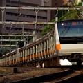 Photos: 中央線快速