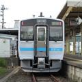 JR八戸線のニューフェイス