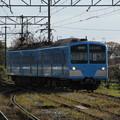 Photos: 米原行きワンマン電車