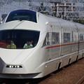 Photos: 和泉多摩川駅を通過するVSE