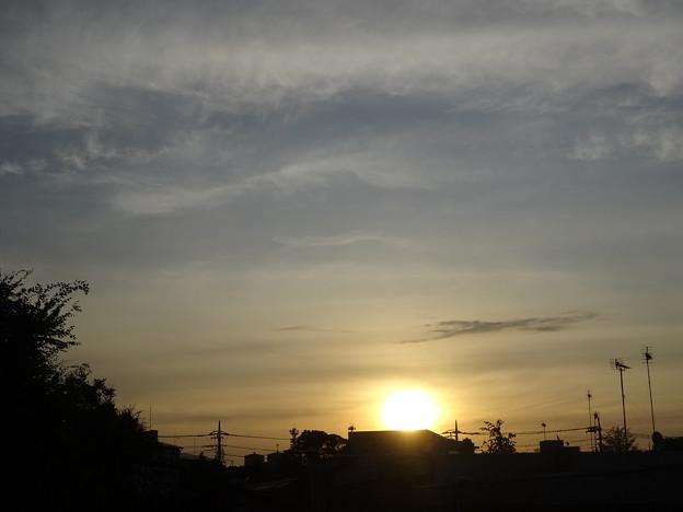 日の出を見たくて  (3/3)