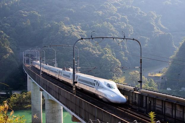 九州新幹線 さくら564号