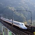 Photos: 九州新幹線 さくら564号