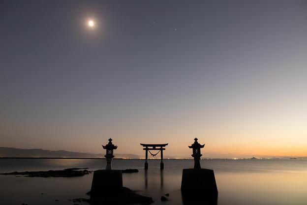 永尾劒神社