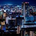 Photos: 熊本市花岡山にて