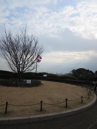 港のみえる丘公園