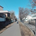田名 横浜水道道