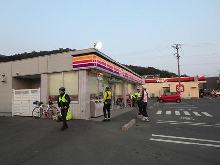 PC1 サークルK豊橋多米西店