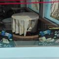 お店の中のテーブル席@NOLAN 本店
