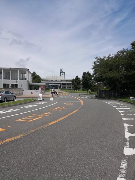 写真: 防衛大学校