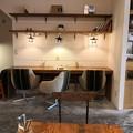 木目の家具 CHIEZO CAFE