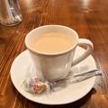 写真: カフェオーレCHIEZO CAFE