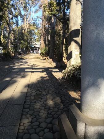 代々木八幡宮