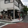 Photos: Good man coffee 店内