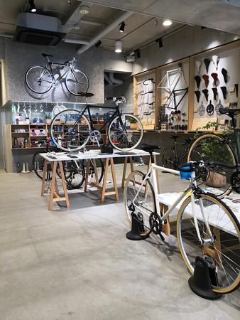 自転車雑貨 RATIO &C