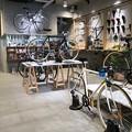 Photos: 自転車雑貨 RATIO &C