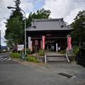 Photos: 佐竹寺 山門