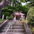 Photos: 日輪寺 本堂
