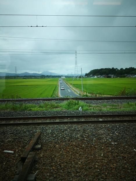 つくばの絶景かな@高浜駅