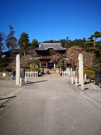 聖天院 勝楽寺
