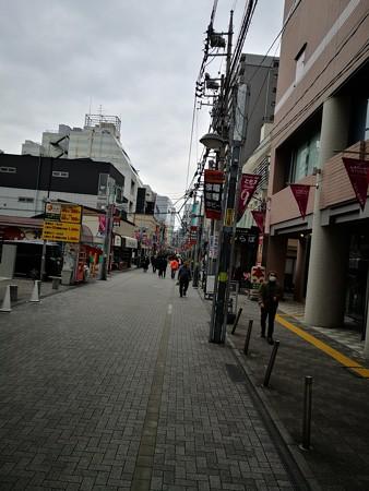 町田界隈(3月7日)