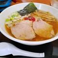 Photos: 淡麗煮干ラーメン