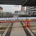 Photos: 大師橋駅(旧産業道路駅)
