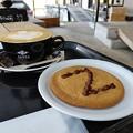 Photos: ゼブラのクッキーだよ。