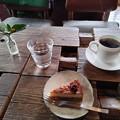 Photos: ベークドチーズケーキ@一花屋