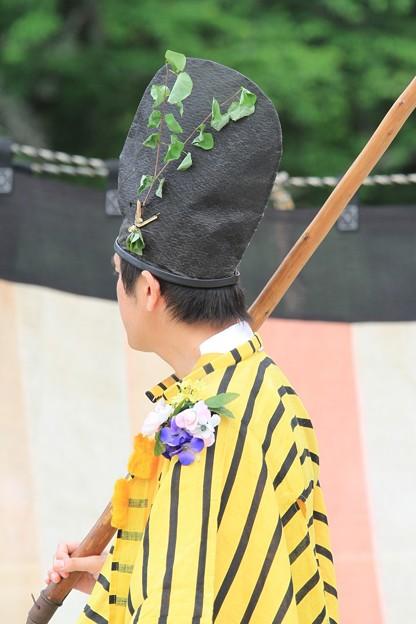 Photos: 鉾持