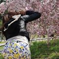 桜のある風景_4